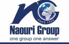 Naouri Group (Al Salam Shipping Agencies, Al Mashreqiya Logistics, Al Salam Express Shipping, Jidara Transport and Shipping Services, Karim Shipping)